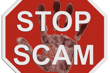 Stop Scam